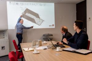 Komplexe Projekte | Der Mehrwert von HSV Technical Moulded Parts