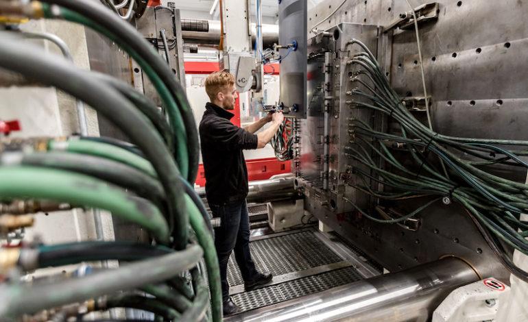 HSV Technical Moulded Parts Kunststoffprodukte mit deutlichem Mehrwert für Sie