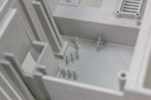 HSV TMP entwickelt schon seit Jahren die verschiedensten Kunststoffgehäuse, Kapselungen und Abdeckungen für die medizin- und labortechnische Anwendungen.