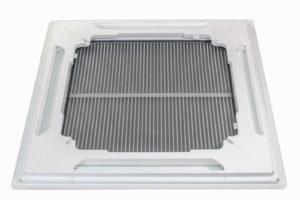 HSV TMP is spezialisiert in zusammengesetzt aus Spritzgussteilen, einem Filter und EPS-Füllteilen