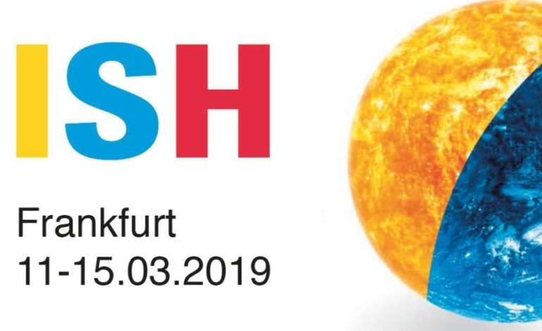 SH 2019 | nachhaltige Kunststoffe von HSV | Halle 8 | Standnummer: B69 | Messe in Frankfurt am Main.