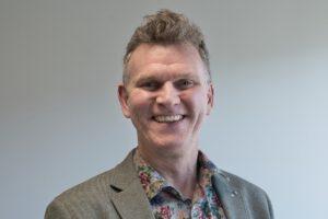 Theo Gijsberts Sales Engineer HSV TMP